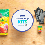 We're Running to Lowe's for These Adorable Garden Activity Kits