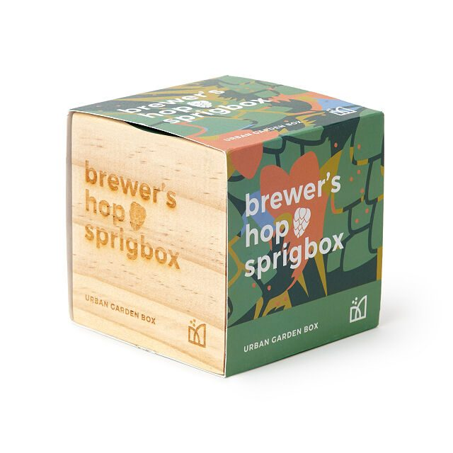brewer's hop kit