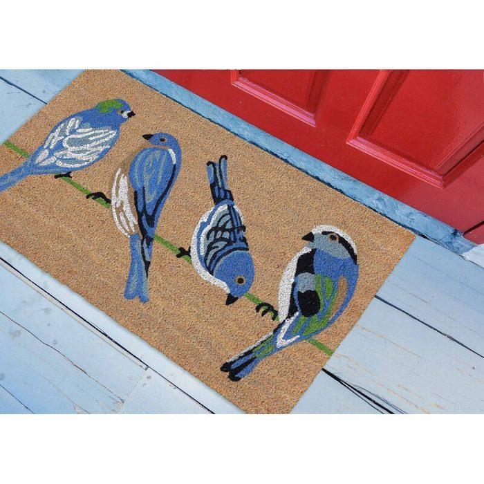 Outdoor+door+mat
