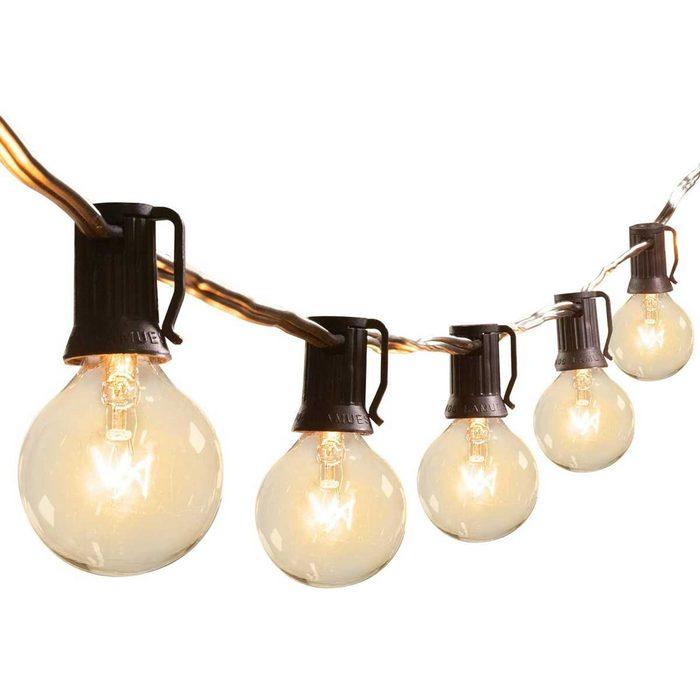 Globe String Lights 61bqcpfsktl Ac Sl1500