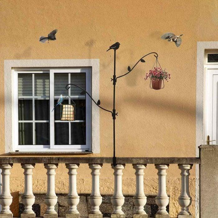 Bird Feeder Pole 81wei0ludal  Ac Sl1472