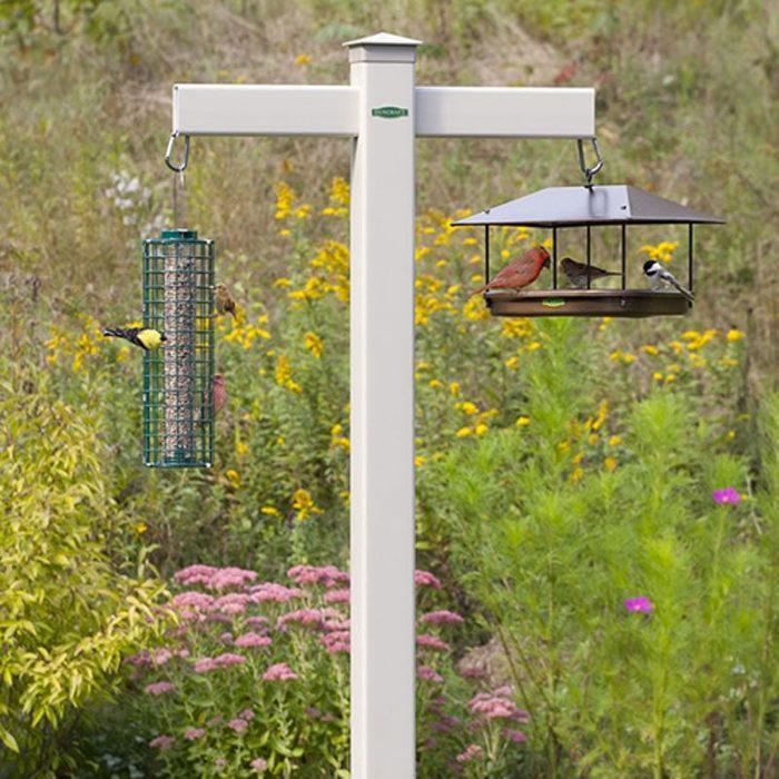 Bird Feeder Pole Q4281 300