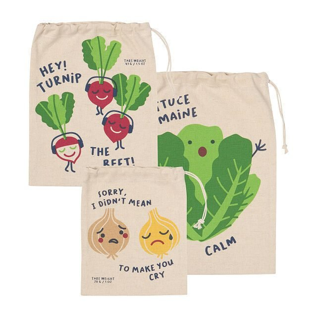 produce bags
