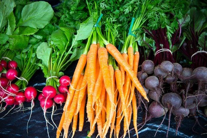 Organic Farmer's Market Penticton Okanagan Valley