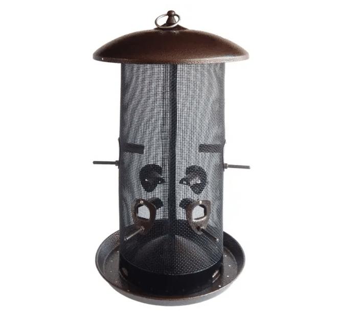 giant combo bird feeder
